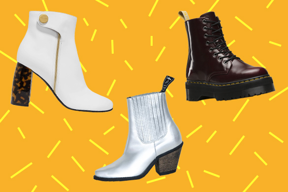 I Found The Best Vegan Boots So You Don